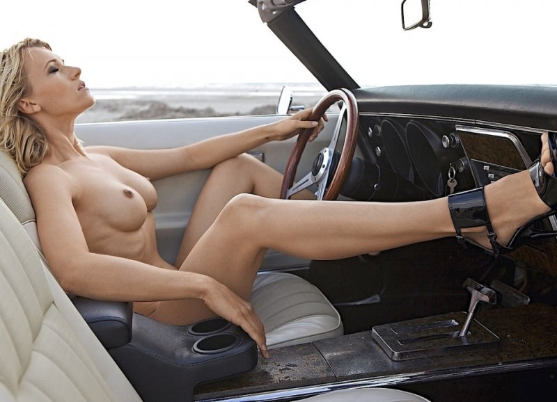 Naked girl chevy #12