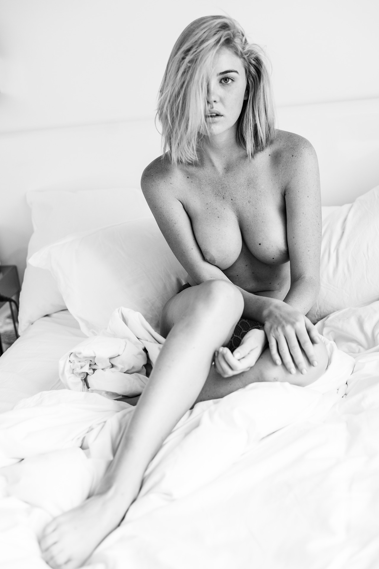 Lisa nicole carlson nude