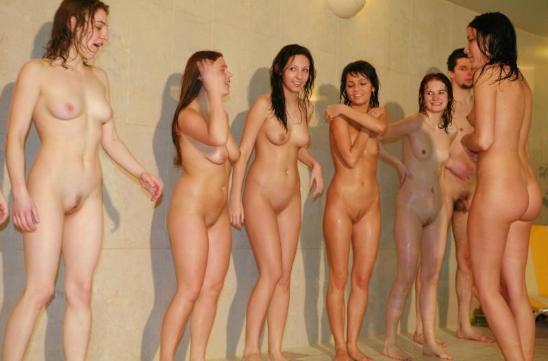 Галереи фото голых женщин