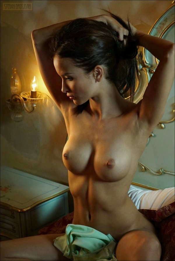 голые девушки лучшее фото