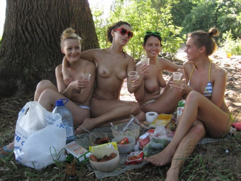 частные нудисты фото