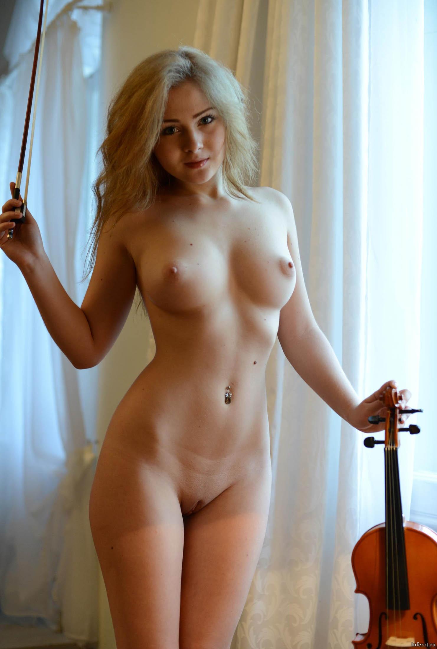 Идеальная женщина в порно