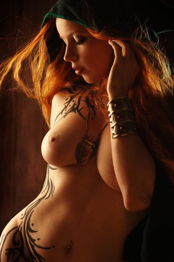 красивая эротика 29