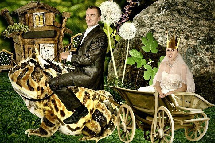 русские свадьбы 05