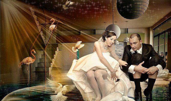 русские свадьбы 06