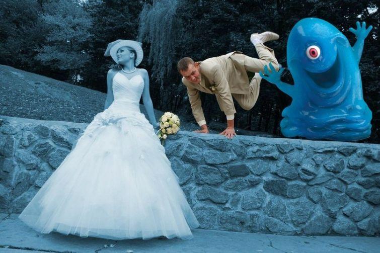 русские свадьбы 13