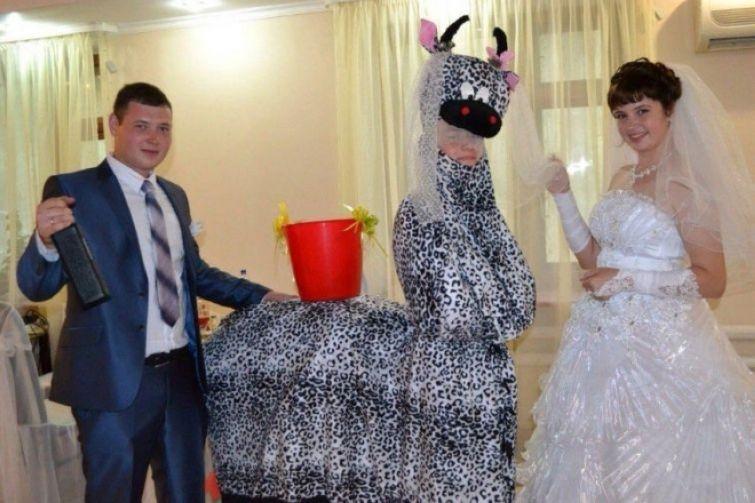 русские свадьбы 21