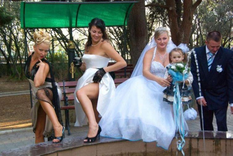 русские свадьбы 24