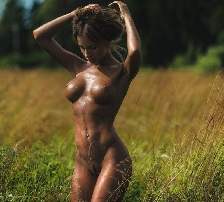Фото красивых голых баб бесплатно