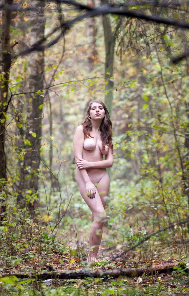 лесные нимфы 02
