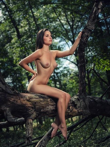 лесные нимфы 09