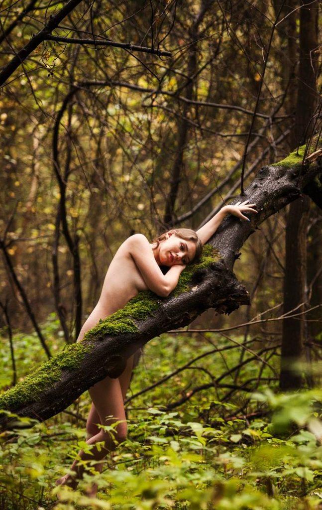 лесные нимфы 14