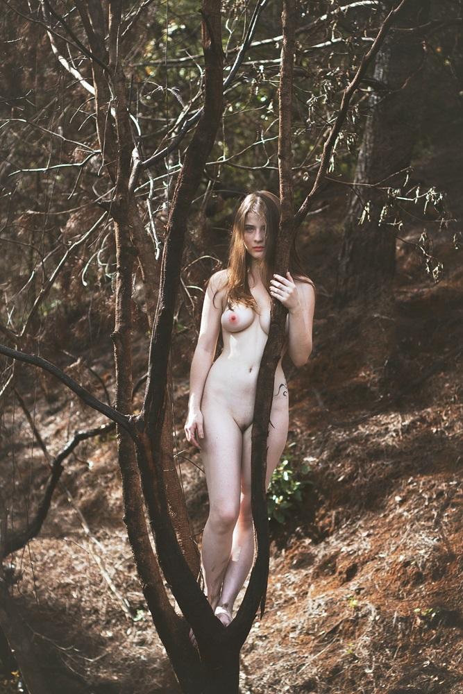 лесные нимфы 21