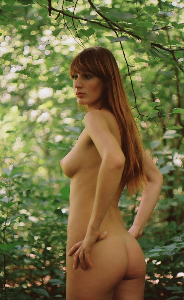 лесные нимфы 26