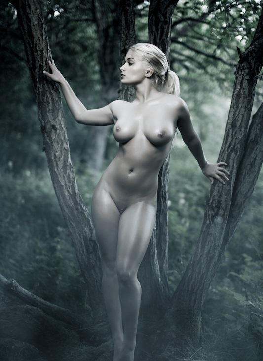 лесные нимфы 57