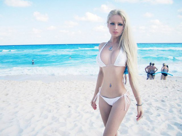 необычные женщины 41
