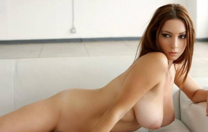 Фото красивых голых девушек с большими сиськами 37125 фотография