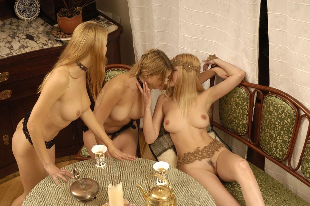 девушки 07