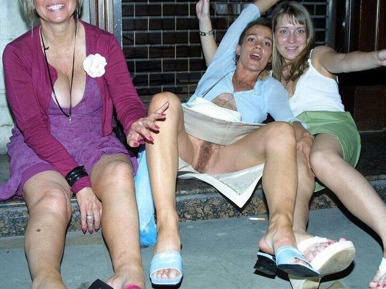 Случайные фото голых писек