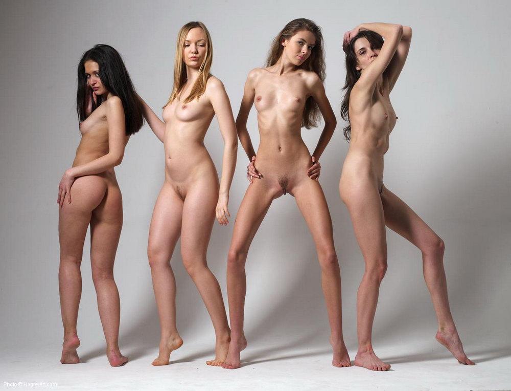 Русские  Эрофишки Голые зрелые женщины и молодые девушки