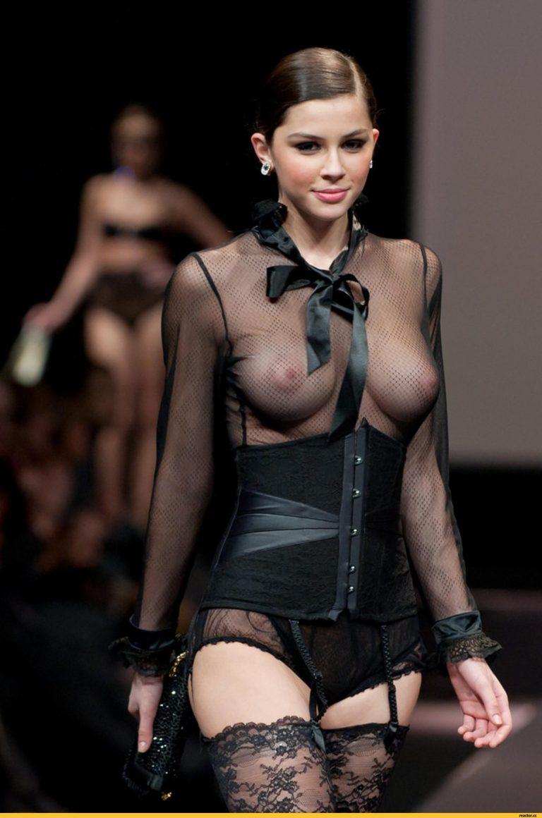 Nude girl fashion sex — 10