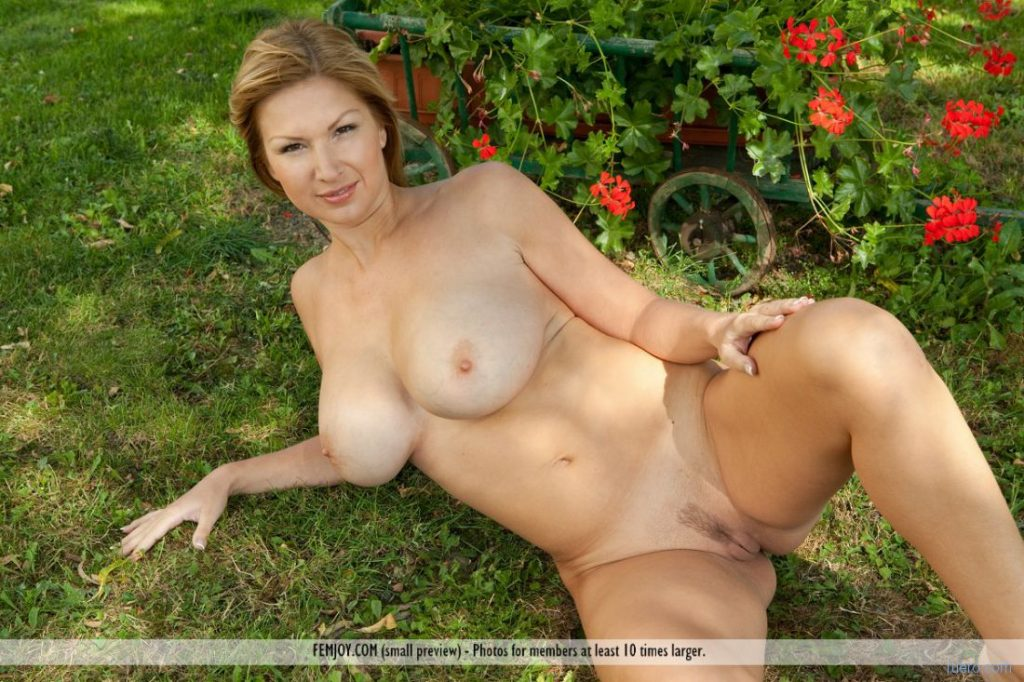 фото голых красивых женщин в теле