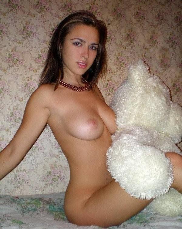 Фото интим девушки голые