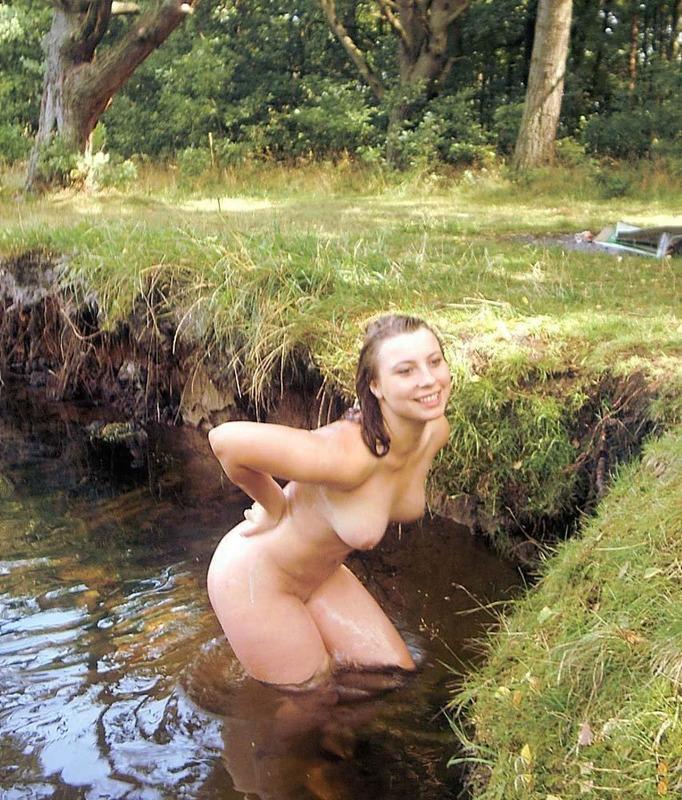 Смотреть ню фото русских девушек