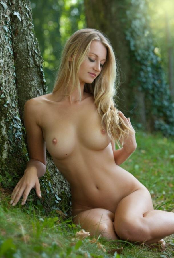 девушка фото голые