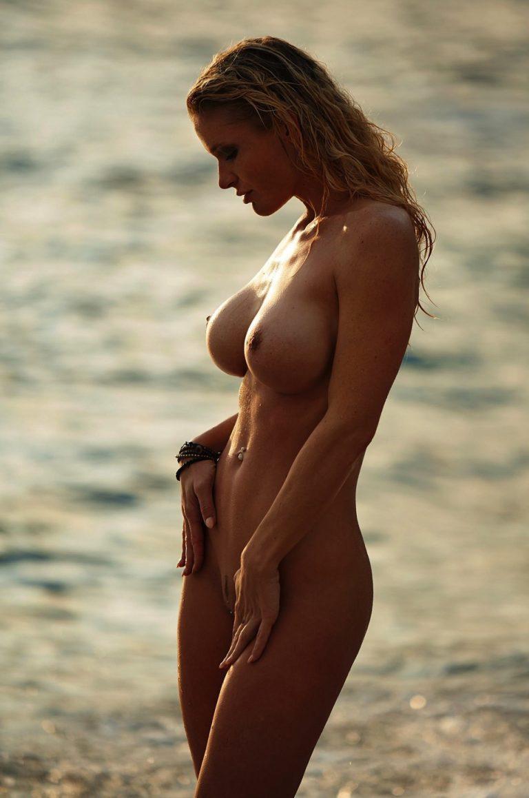 Salam nude — 5