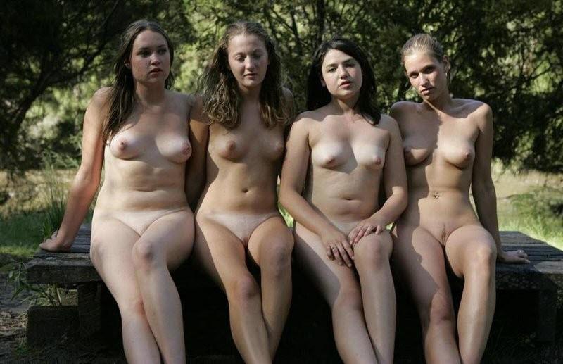 Hot Russian Escort Nude