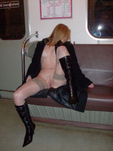 Фото секс в метро 63257 фотография