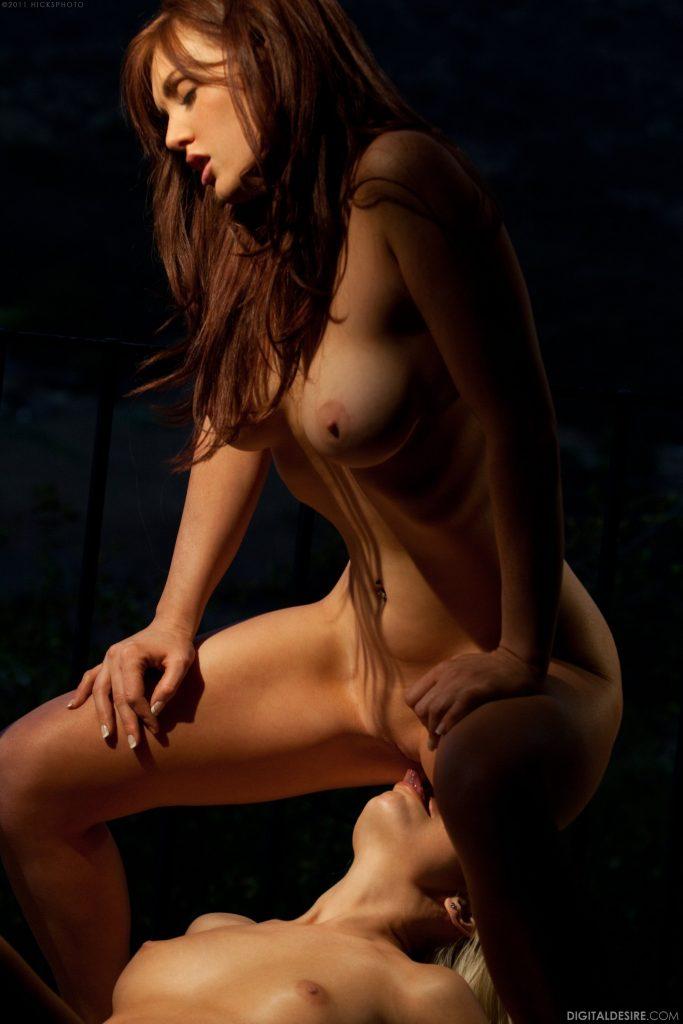 фото голых красивых девушек порно
