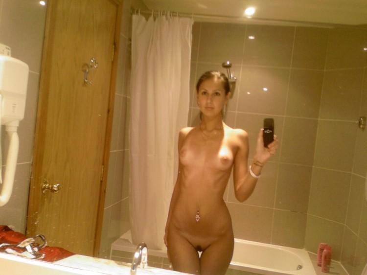 Случайно выложенные фото голых