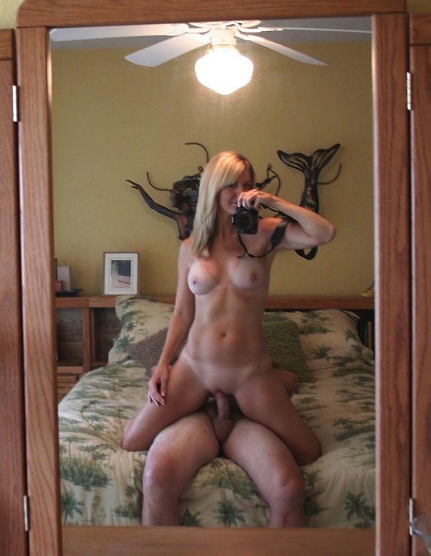 Селфи фото секс