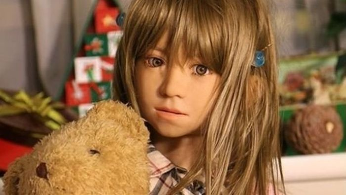 Customs is cracking down on shipments of life-like child sex dolls that paedophiles are importing into Australia.  Border force officials have seized 18 consignments of child sex dolls sent from overseas since 2013.
