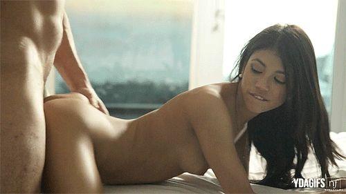 секс с брюнетками фото