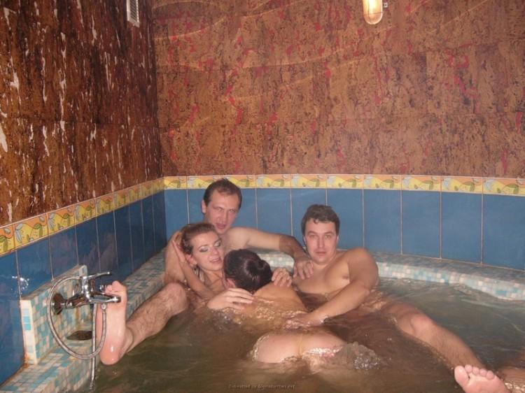 женская баня фото папарацци