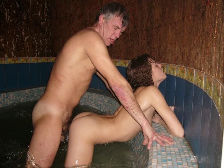 интим в бане фото