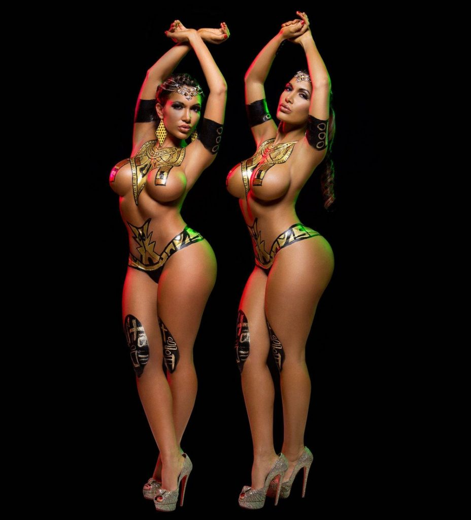 Egypt girls nude dancing young