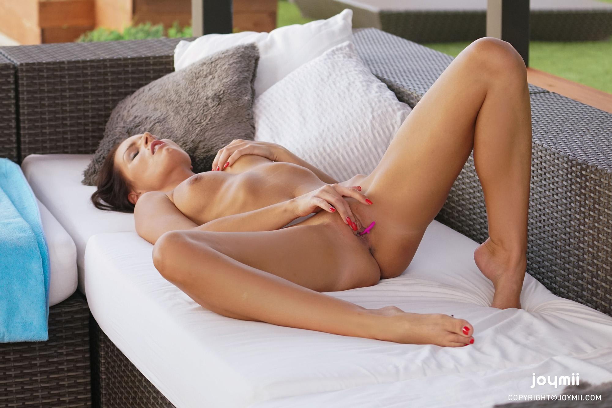Что такое мастурбация? (онанизм)
