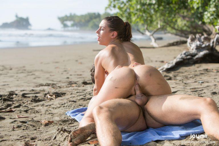 Sensual Jane At The Beach Sex Ima Xhamsters 1
