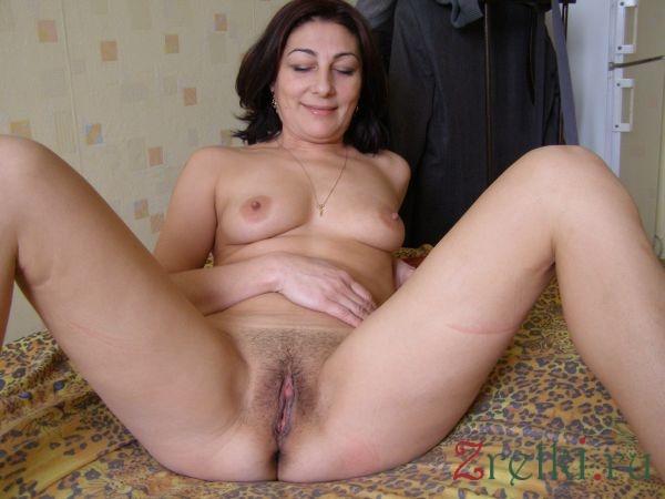 Порно фото русских зрелых женщин за 40