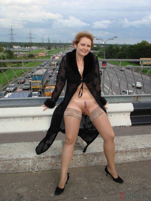 Порно мамочки на улице