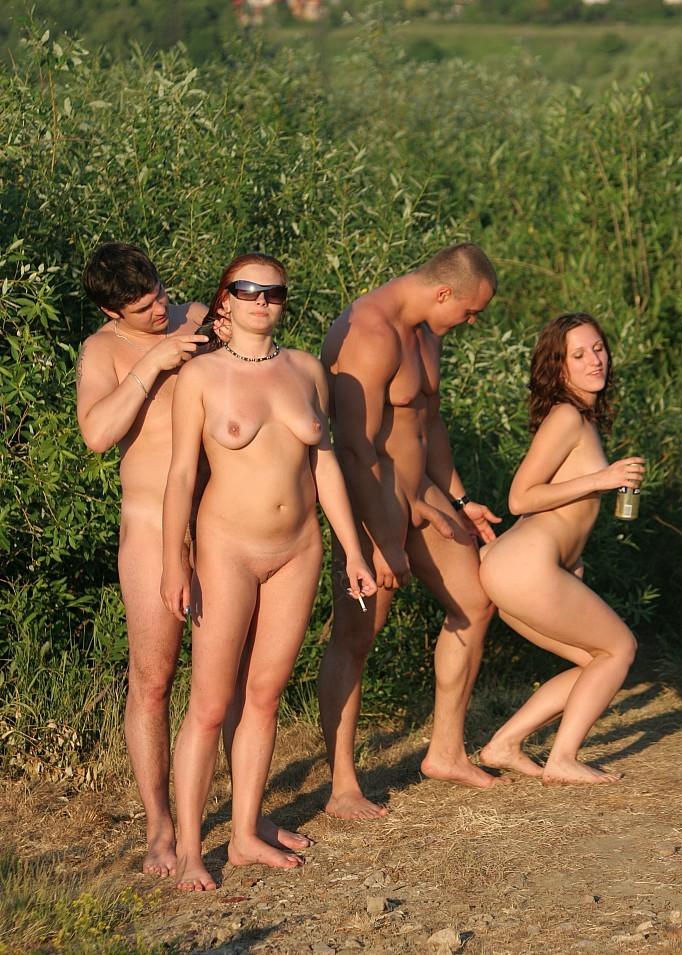 Нудистский Пляж Голые Секс - Нудизм И Натуризм