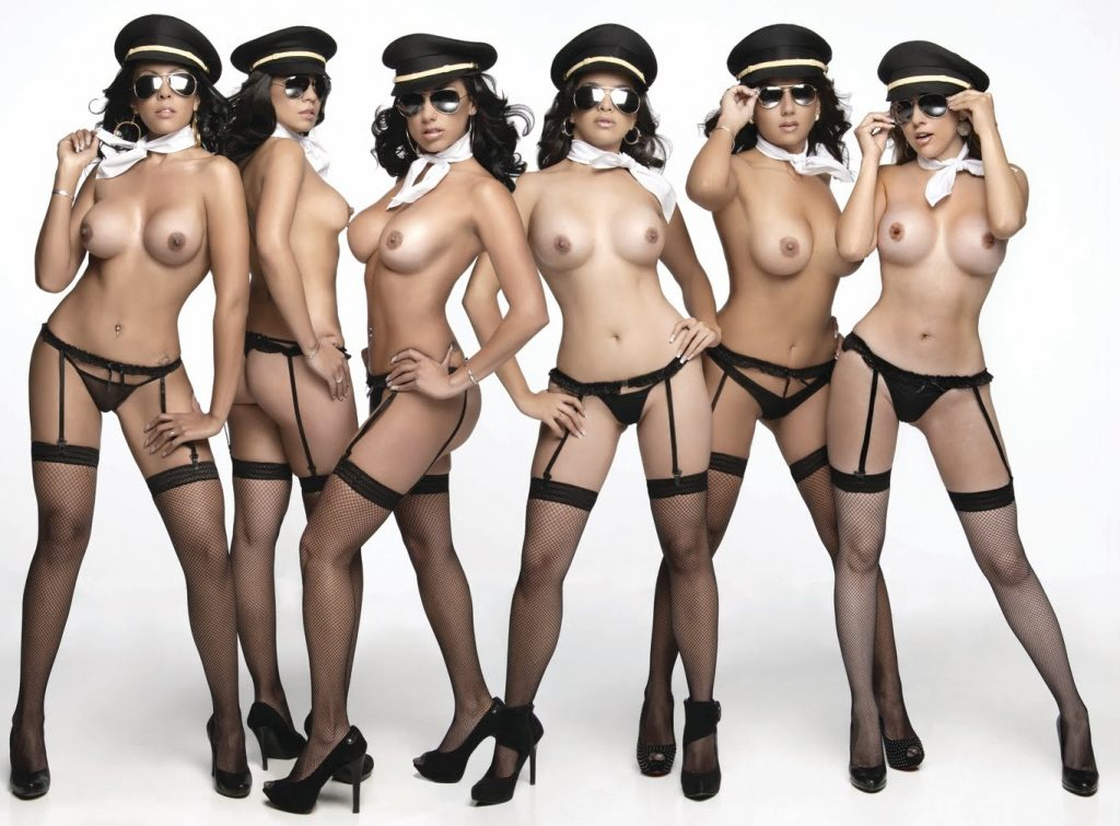 Tumblr stewardess nude tammi ann free
