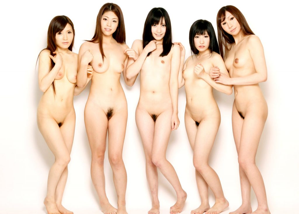 Naked japanese girls animation, sites like spank wire