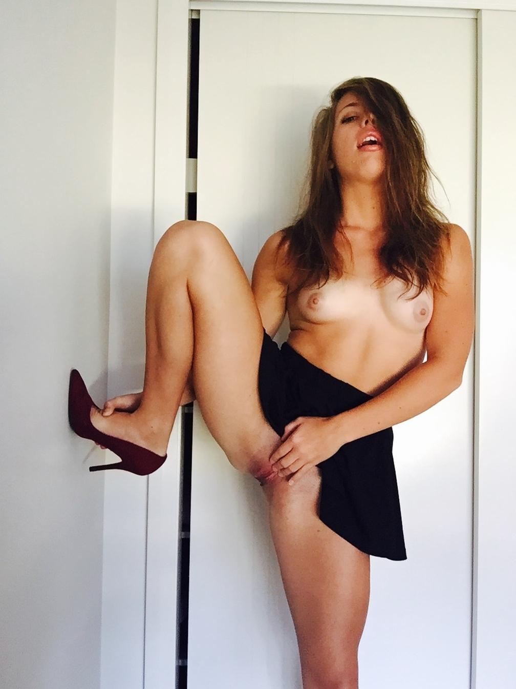 жена натуральная фото