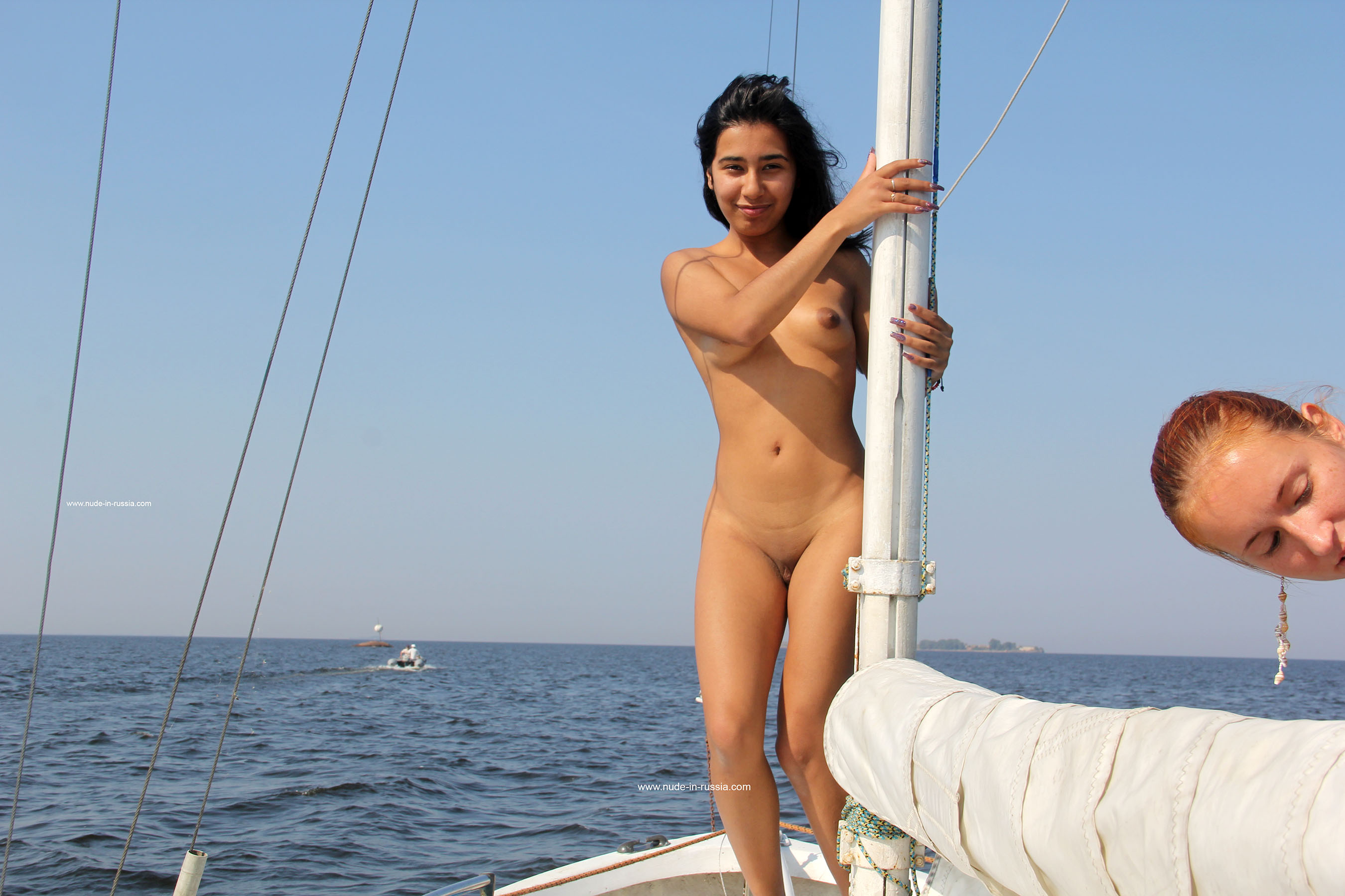 Nudist rusian you tube remarkable, very