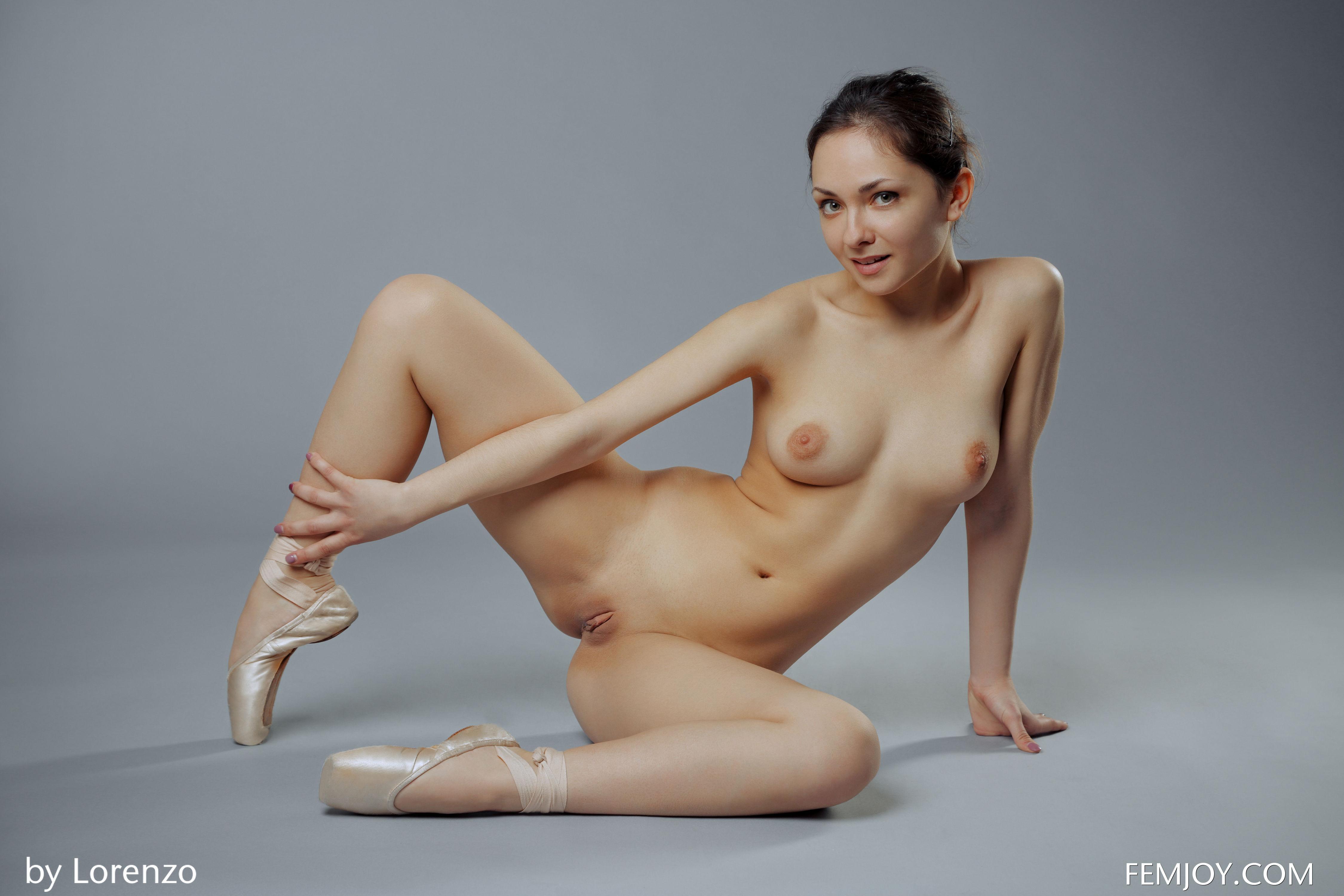фото эротика и балет